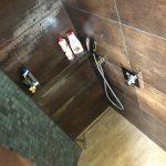 Badeværelse og køkken renovering